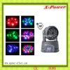 18PCS*1/3W LED Moving Head Stage Light (pl-14)
