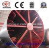 Минируя влажная материальная роторная машина для просушки