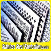 304 316L Stainless Steel Perforated Sheet