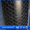 Горячая окунутая сетка мелкоячеистой сетки Gal шестиугольная с ценой по прейскуранту завода-изготовителя
