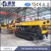 Hfdx-4 Installatie van de Boring van de Kern van de Rots van het kruippakje de Hydraulische voor Verkoop