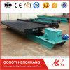China fabricante Fabricación de niobio Shaker Máquina Tabla