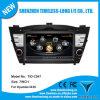 GPS, Bt 의 iPod, USB, 3G, WiFi를 가진 Hyundai IX35를 위한 2DIN Audto Radio DVD Player