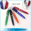 Marchio Available Ballpoint variopinto Pen con Clip