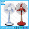 LED CE-12V16Aとの電池式のRechargeable Fan
