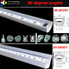 Aluminum Profileの5050 RGB LED Bar Light