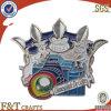 Alta calidad y el frío metal distintivo (fdbg0025J)