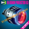 Generación OCULTADA 5 del proyector del BI-Xenón (con el ojo del ángel, el ojo del diablo)
