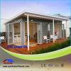Inmobiliaria Villa prefabricados