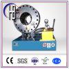 販売のフィン力販売の油圧機械ホースのひだ付け装置のための使用された機械装置