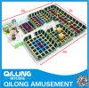Indoor Playground (QL-1202F)のためのトランポリン