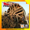 Le NPD1650 Full Tunnel Face Rock Boring Machine
