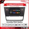 Автомобиль GPS для DVD-плеер BMW 3 E90 E91 E92 Android GPS Radio