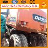 Excavatrice de roue de Doosan (DH150W-7) avec du CE