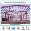 China crea el edificio ligero prefabricado del almacén para requisitos particulares de la estructura de acero
