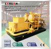 Generador del biogás de la alta calidad de 600 kilovatios accionado por Cummins