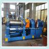 Máquina del molino de mezcla del rodillo de la tapa dos de China con los certificados del Ce de la ISO