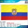 Эквадор флаги цифровой печати (B-NF05F09088)