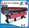 세륨 1440dpi를 가진 Audley High Precision Eco Solvent Printer Dx5