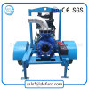Pompe centrifuge chaude de moteur diesel d'aspiration de fin de vente pour le système d'irrigation