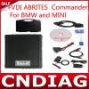 Fvdi para BMW Abrites Commander para BMW y Mini (V10.3)