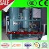 Strumentazione utilizzata incompetente di filtrazione dell'olio, macchina di sciaquata di trattamento dell'olio lubrificante