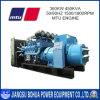 3 MTU 450kVA Diesel Generator de Wires da fase 4 para Sale