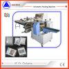 Горизонтальный тип машина электрического гнезда автоматическая упаковывая