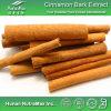 Выдержка Cinnamomi коркы 100% естественная (полифенолы 10%~20%, 4:1 ~20: 1)