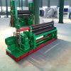 Máquina de rolo de chapa de rolo mecânica três
