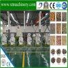 Baixo ruidoso, Nova Indústria em Desenvolvimento, Máquina de Imprensa de Pellets de Biomassa
