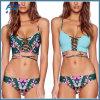 Arqueamiento brasileño atractivo del Beachwear del traje de baño de la parte inferior de bikiní de las mujeres detrás