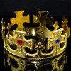 Juwelen van het Kind van de Tiara van de Kroon van het Kind van de Juwelen van de manier de Plastic (SBL632)