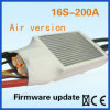 RC Airplane를 위한 200A 16s Brushless Controller ESC