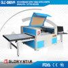 Beweegbaar en Ruilend de Scherpe Machine van de Laser van de Lijst (GLC-1080ME)