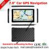 Nuevo 7.0 coche navegación GPS con WINCE 6.0 Sistema de navegación GPS, transmisor de FM, AV-in para el estacionamiento de la cámara de navegación por satélite del navegador GPS, Bluetooth, dispositivos GPS Tracker