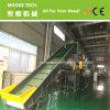 Отходов пластиковые PP пленки PE/тканого перерабатывающая установка подушек безопасности