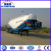 40 Cbm навальный цемента топливозаправщика трейлер трактора тележки цемента Tailer Semi