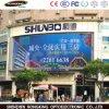 Boa piscina impermeável de Publicidade de exibição de vídeo de tela de LED SMD3535 (P6, P8)