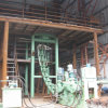 R5.25m 2の繊維のための連続鋳造機械は70-120mm鋼鉄鋼片を形成する
