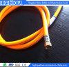 Boyau à haute pression flexible à haute pression de jet de PVC
