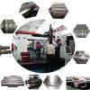 машина плакирования лазера СО2 3kw/6kw для осевых двигателей лазера