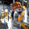 Хорошее соотношение цена холодной рулон металлические катушки длины реза для Индии на рынок