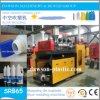 Milch-Molkerei-HDPE Flaschen-Strangpresßling-Schlag-formenmaschinerie