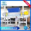 Industrieller hölzerner Ladeplatten-Abfall-Gummireifen-Plastikreißwolf