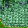 Tessuto del poliestere del ricamo di alta qualità (HSHY-1702)