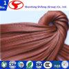 Cruce de nylon 6 Tejido del cordón de los neumáticos fabricados en China ampliamente utilizado en el refuerzo de neumáticos de caucho