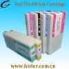 Grens S dx-100 de Compatibele Patronen van de Inkt FUJI Dx100 met de Professionele UVInkt van de Kleurstof