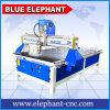 Barato preço 1325 3 fresadora CNC de eixos, 3D CNC Máquina de roteador para porta de madeira