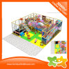 De binnen Spelen van het Pretpark van het Centrum van het Spel Voor Kinderen